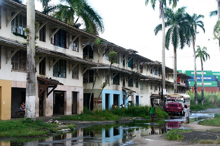 Cocosolo Community